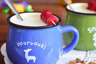 Манная каша на молоке рецепт с фото