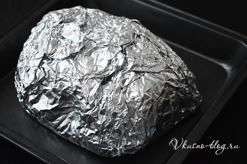 Домашняя буженина рецепт с фото