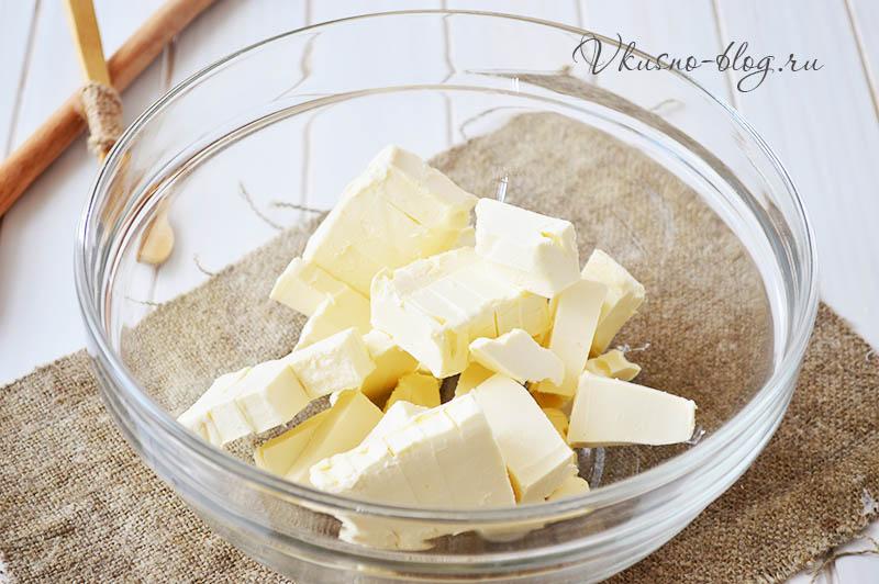 Торт Наполеон рецепт сгущенка
