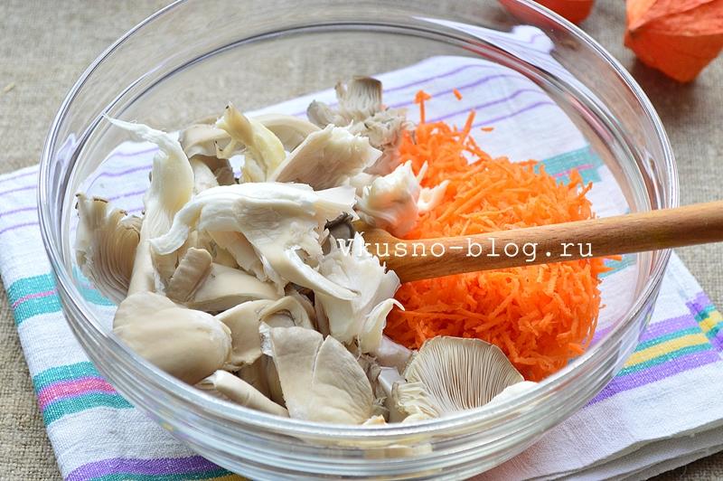 Картошка в горшочках с грибами - 3
