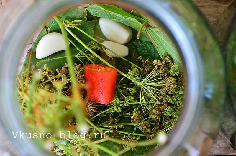 Сладкие маринованные помидоры на зиму 3