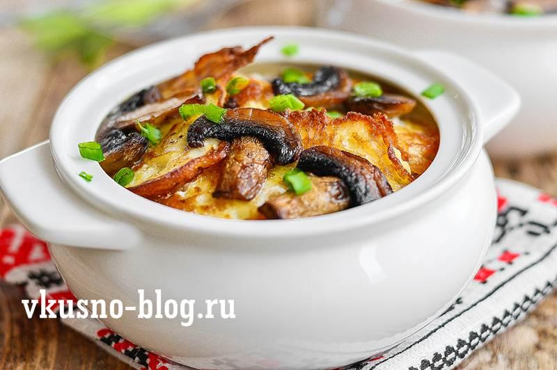 Драники с грибами как приготовить