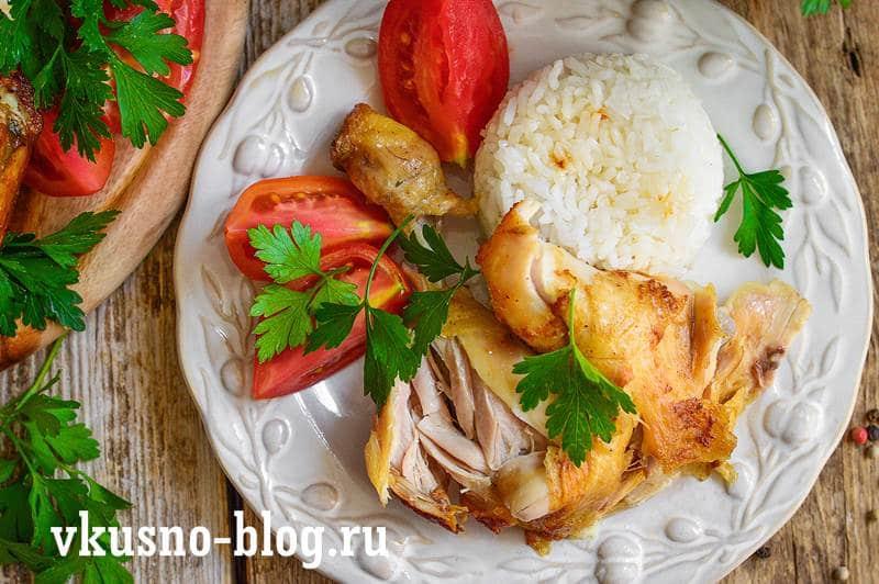 Курица в мультиварке как приготовить
