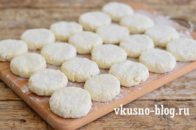 Вкусные сырники без муки рецепт