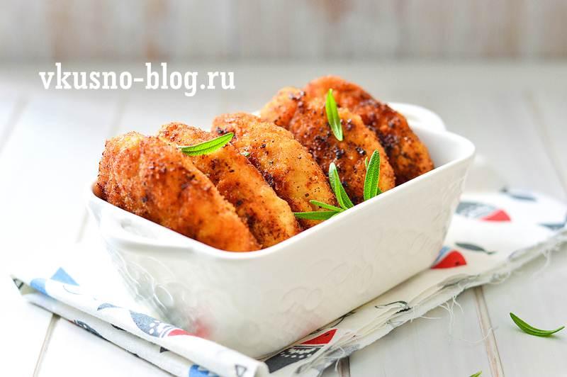 Куриные котлеты с творогом рецепт