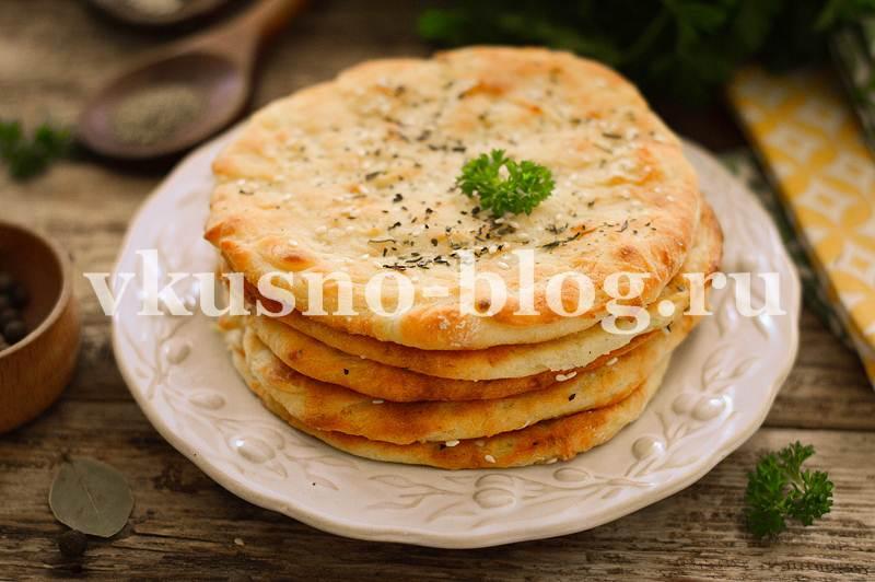 Финские картофельные лепешки - фото