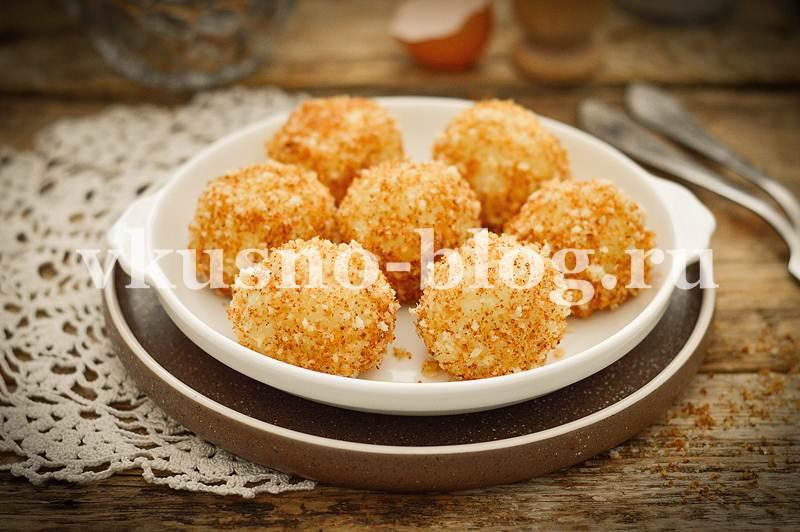 вареные сырники гомбовцы с вишней